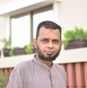 Faraz Ahmed Siddiqui
